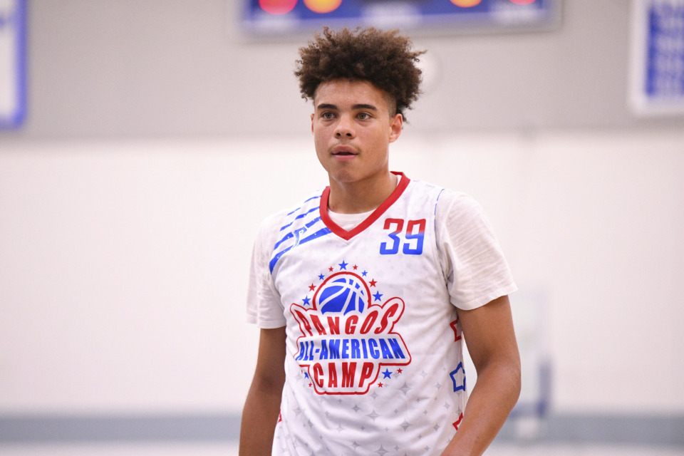 "<strong>Lester Quinones will decide where he will attend college on Friday, May 10 <span class=""s1"">&ndash;</span> an announcement that could have ramifications in Memphis and across college basketball.</strong> (Brian Rothmuller/Icon Sportswire via Associated Press)"