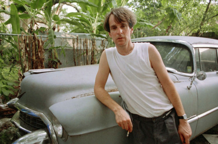 <strong>Alex Chilton, 1993</strong> (AP file photo/Dave Steuber)