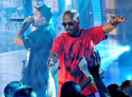 <strong>Three 6 Mafia</strong> (AP)