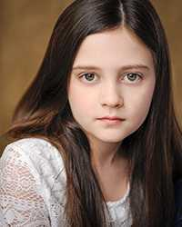 "<strong>Sami Bray is touring nationally with ""School of Rock."" The 10-year-old actress is from Memphis. </strong><span>(Courtesy of School of Rock)</span>"