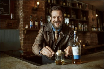 <strong>Master of Scotch Rick Edwards will be in town May 30 to host a scotch tasting at Celtic Crossing.</strong> (Photo courtesy of Pernod-Ricard)