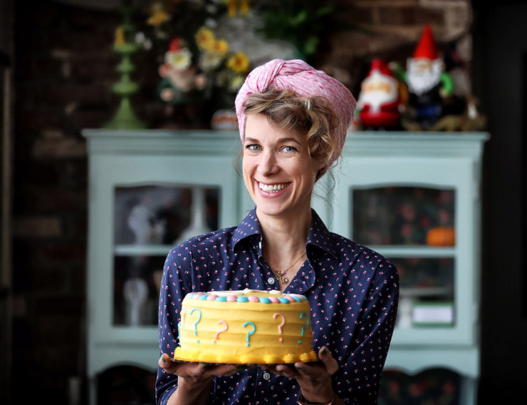 <strong>What do you get a city that's turning 200? Perhaps a cake from Kat Gordon's Muddy's Bake Shop, as suggested by @MatthevvLee.&nbsp;</strong>(Jim Weber/Daily Memphian)