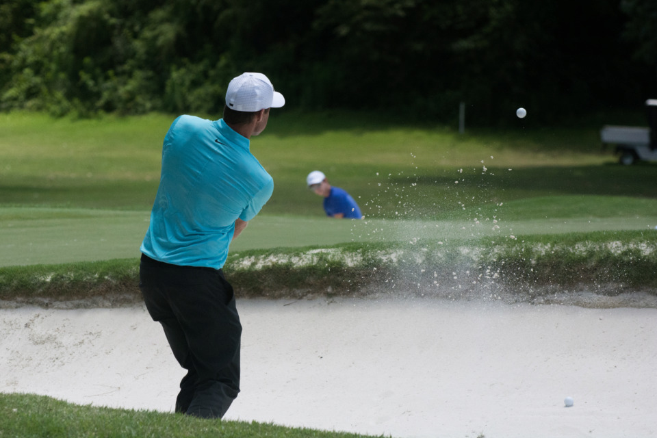 <strong>Beginning Tuesday, The Daily Memphian will provide a bevy of coverage from the World Golf Championships-FedEx St. Jude Invitational, including stories from the best rounds of the day and the scene at TPC Southwind as the tournament gets underway.&nbsp;</strong>(Daily Memphian file)