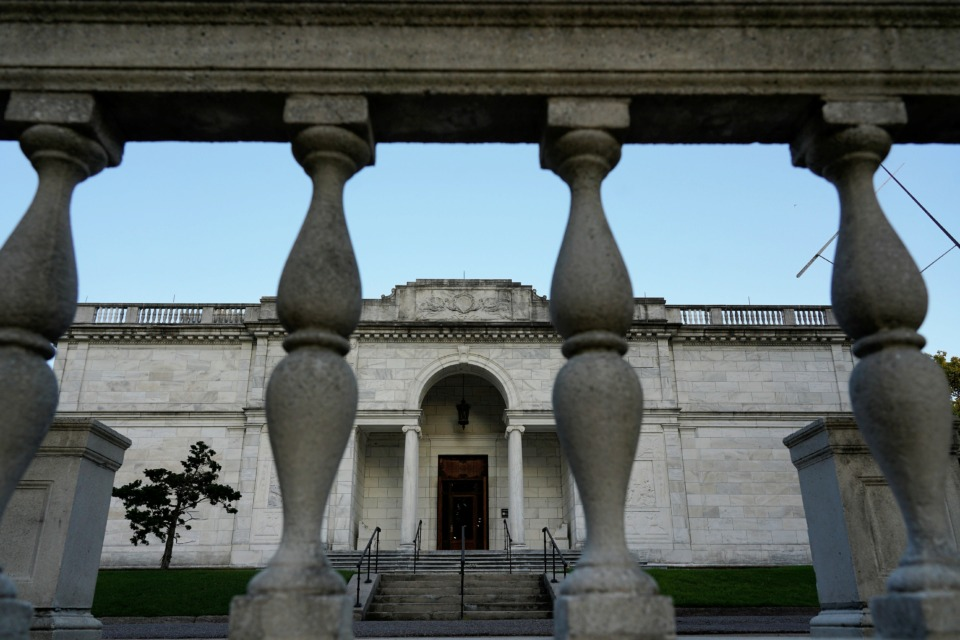 <strong>Ten applicants will be invited to give a detailed response to the City of Memphis&rsquo; request for proposals to re-purpose Overton Park&rsquo;s Rust Hall and Memphis Brooks Museum of Art building.&nbsp;</strong>&nbsp;(Tom Bailey/The Daily Memphian)