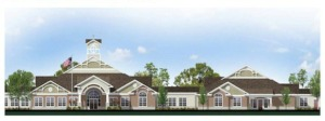 <strong>The $54.8 million Tennessee Veterans Home project sits on a priority list awaiting federal funding after local and state governments and private donors raised the necessary matching funds.</strong>