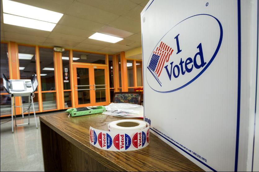 "<span data-contrast=""auto"" class=""TextRun SCXW133230466 BCX4"" xml:lang=""EN-US"" lang=""EN-US""><span class=""NormalTextRun SCXW133230466 BCX4""><strong>The Mississippi Boulevard Christian Church at 70 N. Bellevue Blvd. is often a voting location.</strong> (File/Daily Memphian)</span></span><span class=""EOP SCXW133230466 BCX4"" data-ccp-props=""{&quot;201341983&quot;:0,&quot;335559739&quot;:160,&quot;335559740&quot;:259}"">&nbsp;</span>"