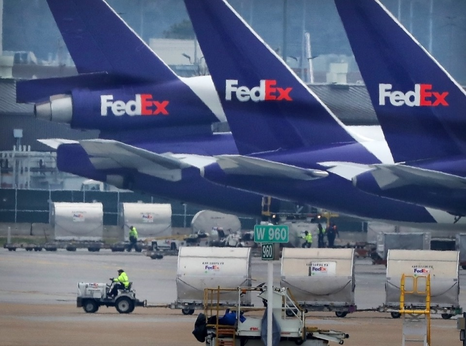 <strong>The Commerce Department has asked a federal court to dismiss a lawsuit filed by FedEx.</strong>&nbsp;(Jim Weber/Daily Memphian)
