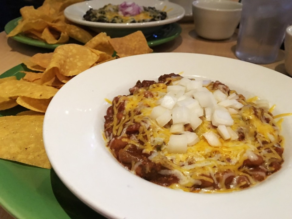 <strong>Chili can be a simple weeknight meal or you can follow our recipe and make it worthy of weekend cooking.</strong> (Jennifer Biggs/ Daily Memphian)