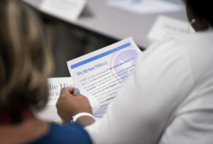 <span><strong>Fully 85% of registered Tennessee voters who were surveyed believe it&rsquo;s important to test students each year to know they&rsquo;re meeting the state&rsquo;s standards.</strong>&nbsp;</span>(Photo courtesy TN.gov)