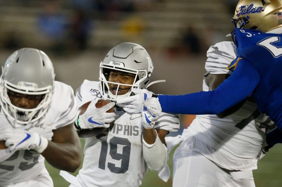 Tigers Escape Upset Bid As Tulsa Misses Last Second Field