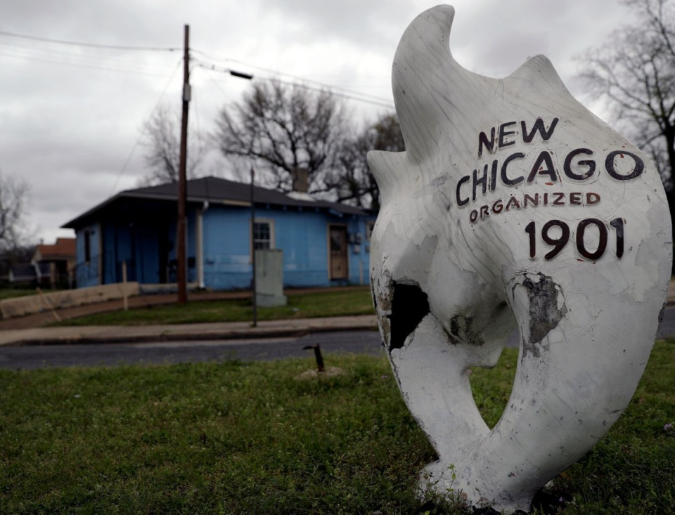 <strong>Smokey City, New Chicago and Bickford are the three residential neighborhoods to be incorporated into the most recent Uptown TIF expansion.&nbsp;The expansion is set to go into effect Jan. 1.&nbsp;</strong> (Patrick Lantrip/Daily Memphian file)