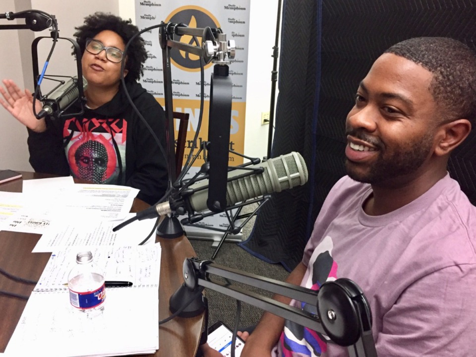 <strong>Downtown Memphis Commission organizers talk about Downtown dining in this week's podcast.</strong>