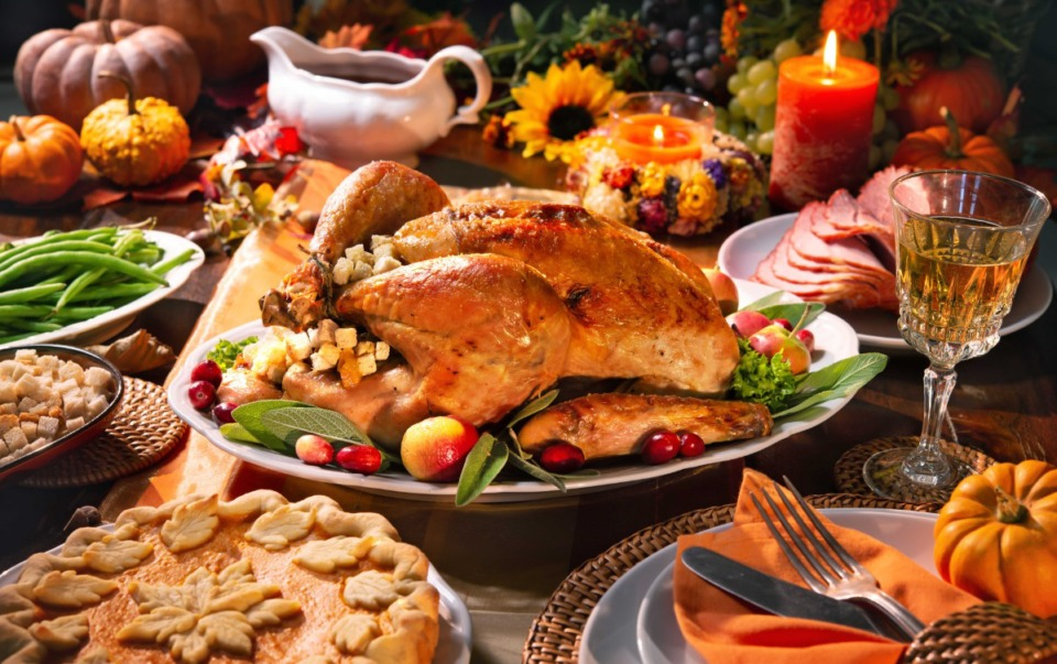 <strong>If preparing a turkey dinner is beyond your skill set, there are plenty of places to order prepared food.</strong>