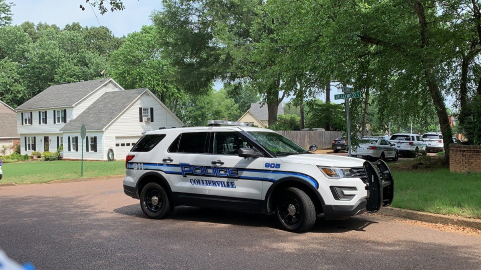 <strong>The town of Collierville is hiring an outside consultant to develop a strategic plan for retaining police officers.</strong> (Abigail Warren/Daily Memphian file)
