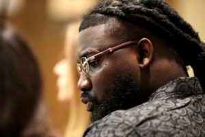 <strong>Tremaine Wilbourn was convicted Sunday in the killing of Memphis Police officer Sean Bolton. </strong>(Houston Cofield/Daily Memphian)