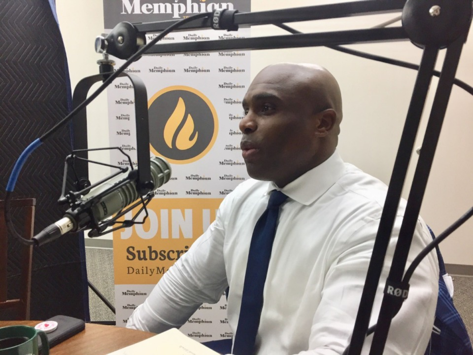 <strong>Aspire Public Schools superintendent Nick Manning talks about Aspire's new local control model and more.</strong>