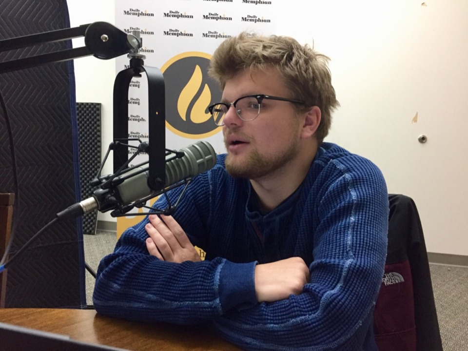 <strong>Tigers beat reporter Jonah Jordan shares his thoughts in the Dec. 17 Tigers podcast.</strong>