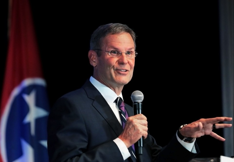 <strong>Tennessee could see sweeping changes through recommendations from the Gov. Bill Lee's Criminal Justice Investment Task Force to deal with a billion-dollar budget and increased incarcerations.</strong> (Patrick Lantrip/Daily Memphian file)