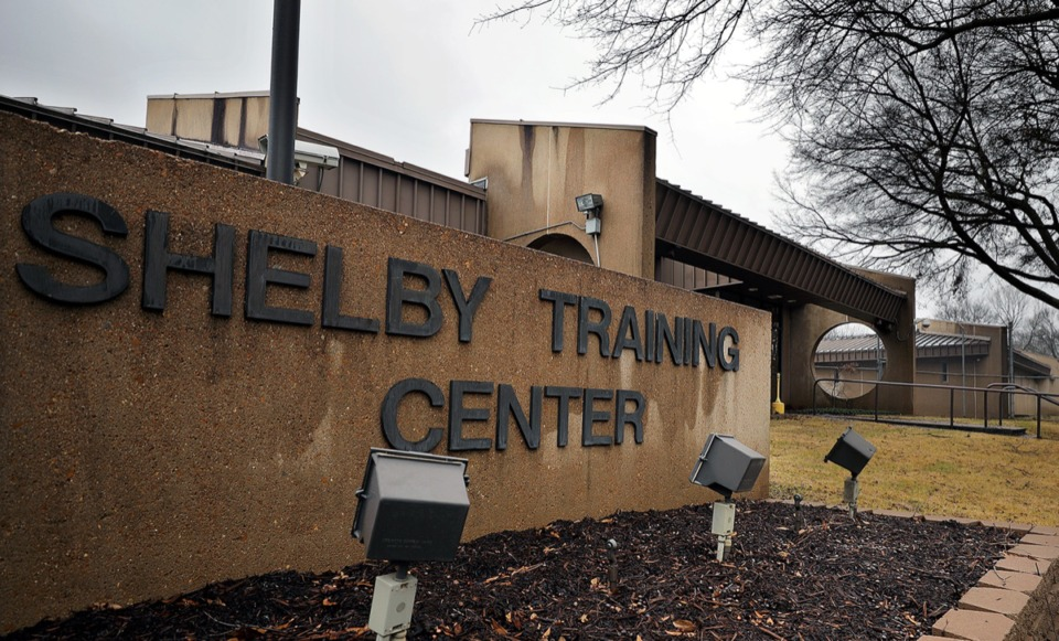 <strong>Shelby County Sheriff Floyd Bonner said the county should consider renovating the former Shelby Training Center, seen here on Jan. 15, 2020, to house youth in custody instead of building a new facility.</strong> (Patrick Lantrip/Daily Memphian)