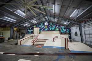 <strong>The owners of Society Skatepark & Coffee purchased a skatepark for sale in Atlanta, deconstructed it, shipped it back to Memphis on eight semi-trucks and rebuilt the park at Society Memphis.</strong> (Submitted)