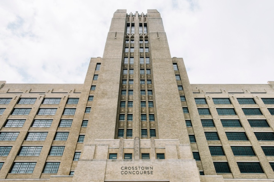 <strong>Dextrous Robotics is heading to Crosstown Concourse, seen here on Aug. 19, 2019. </strong>(File/Daily Memphian)