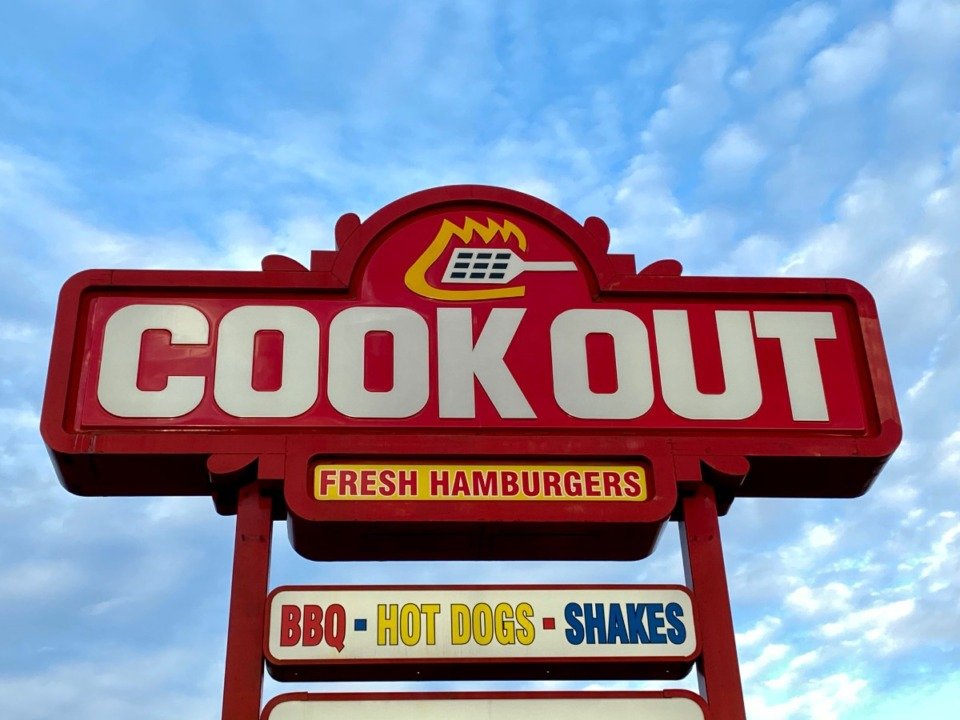 <strong>A new location of North Carolina-based fast food chain Cook Out is heading to Whitehaven.&nbsp;</strong>(Tom Bailey/Daily Memphian)