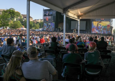 <strong>Memphis in May International Festival organizers say there are no plans to cancel the events, which draw thousands of tourists to Memphis each year.</strong>&nbsp;(Daily Memphian file)