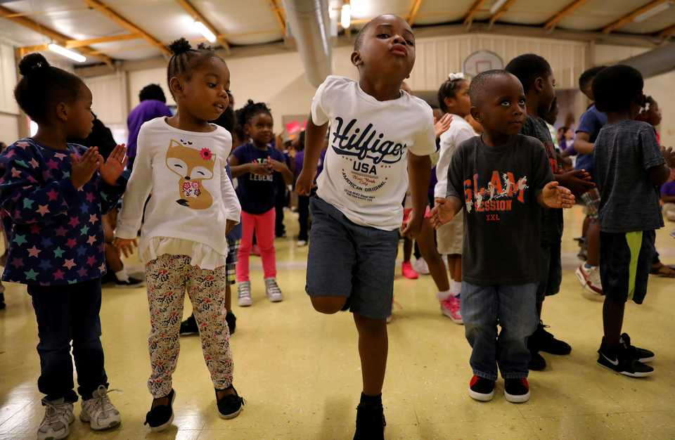 <strong>With 58 percent of its students qualifying as truant last year, Dunbar Elementary had the fourth highest truancy rate among Memphis&rsquo; elementary schools, a figure its principal Anniece Gentry hope to drastically lower thanks to a partnership with the District Attorney&rsquo;s office.</strong> (Patrick Lantrip/Daily Memphis)