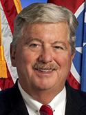 <strong>Lt. Gov.</strong><br /><strong>Randy McNally</strong>