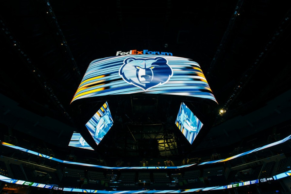 <strong>The Memphis Grizzlies will compensate all of their employees who work as part of the game-night staff for any games missed through the end of the season due to coronavirus.</strong> (Daily Memphian file)