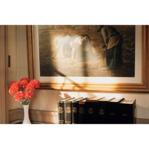 """<strong>William Eggleston's """"Untitled"""" (circa 1984)</strong> (Submitted by the Eggleston Art Foundation)"""