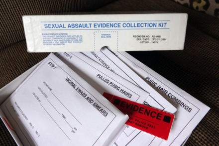 <strong>Thousands of rape kits, which contain DNA, hairs and other crime scene samples, went untested in Memphis for years. Others were thrown away, says a retired police official.&nbsp;</strong>(Karen Pulfer Focht/Special to The Daily Memphian)