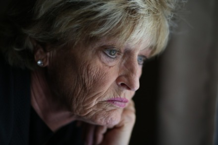 <strong>Debby Dalhoff was raped and tortured in her home in 1985 by a masked intruder. The case has never been solved. When she finally got her file from Memphis police recently she found several pieces of evidence potentially containing DNA had been destroyed.</strong> (Karen Pulfer Focht/Special to The Daily Memphian)
