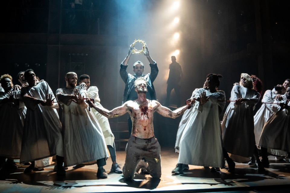 "<strong>""Jesus Christ Superstar"", which is celebrating its 50th anniversary, will be in Memphis Dec. 8-13, 2020.</strong> (Courtesy Orpheum Theatre)"