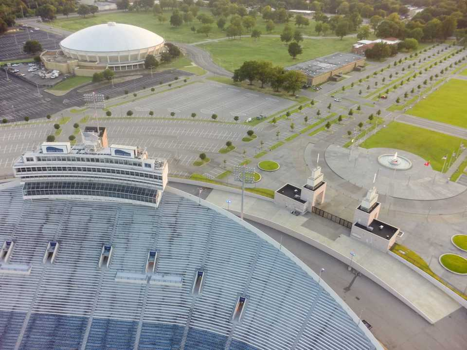 <strong>The city of Memphis will take bids for a hotel-retail developer on the Fairgrounds site and go after a private operator as well to repurpose the Mid-South Coliseum.</strong> (Daily Memphian file photo)