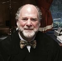 <strong>Judge Dan Michael</strong>