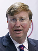 <strong>Tate Reeves</strong>