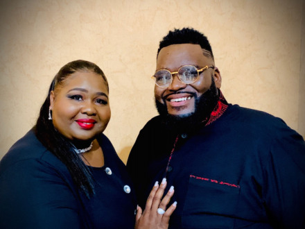 <strong>Jonathan and Jessica Davis of Kingdom Seekers Church</strong>