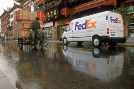 <strong>FedEx said some pilots had been returned to the U.S. from China after receiving inconclusive results to coronavirus testing.</strong> (FedEx photo)