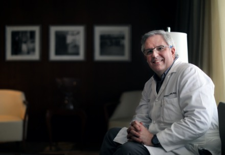 <strong>Dr. Stephen Threlkeld</strong>&nbsp;(Patrick Lantrip/Daily Memphian file)