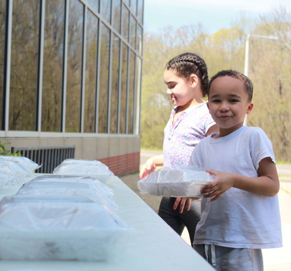 <strong>A $100,000 grant from the Mid-South COVID-19 Regional Response Fund helped YMCA of Memphis &amp; the Mid-South provide meals to the families of Shelby County Schools students when the school district was no longer able to.</strong> (Submitted by Community Foundation)