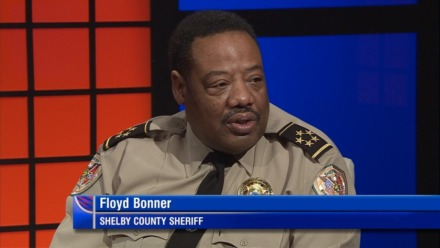 <strong>Shelby County Sheriff Floyd Bonner oversees the largest jail in the state. He said he is taking precautions to keep inmates and employees safe from COVID-19 at the three correctional facilities in Memphis.</strong> (Daily Memphian file photo)