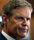 <strong>Gov. Bill Lee</strong>