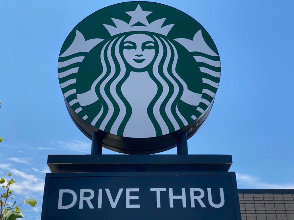 <strong>A new building-permit application shows that the same Nashville architecture firm that has designed other Starbucks plans to design a coffee shop in Raleigh.</strong> (Tom Bailey/The Daily Memphian)