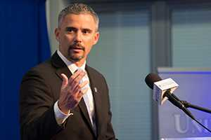 <strong>Mike Norvell</strong>