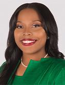 <strong>State Sen. </strong><br /><strong>Katrina Robinson</strong>