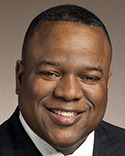 <strong>State Rep. </strong><br /><strong>Antonio Parkinson</strong>