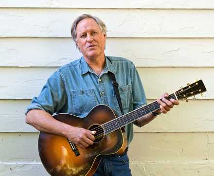 <strong>Singer, songwriter Tom Chapin is playing Acoustic Sunday Live benefiting Protect Our Aquifer. </strong>(Courtesy of Abigial Chapin)