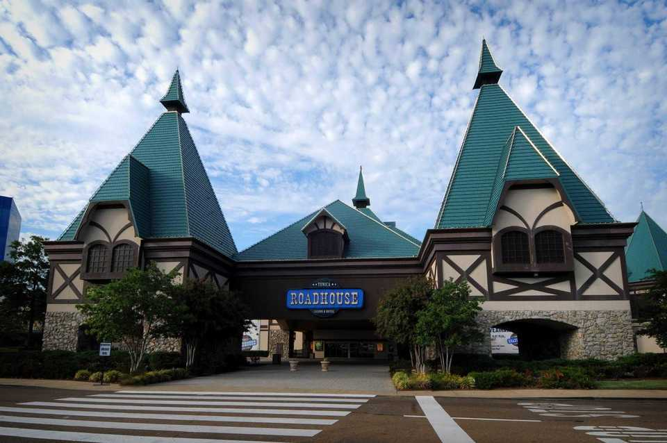 <strong>Caesars Entertainment plans to end gaming operations at Tunica Roadhouse in January.&nbsp;</strong>(facebook.com/TunicaRoadhouse)