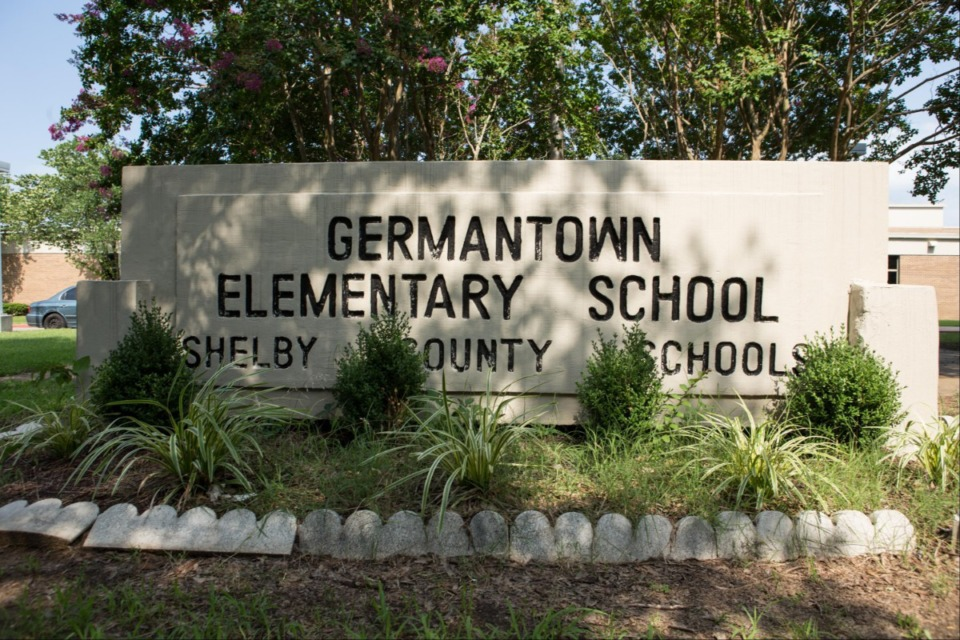<strong>The Board of Zoning Appeals denied a request from Gemantown Elementary for two-story, 22,000-square-foot addition.</strong> (Daily Memphian file)